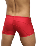 ERGOWEAR VEW0400 FEEL Swim Mini-Trunk Red - Steveneven.com