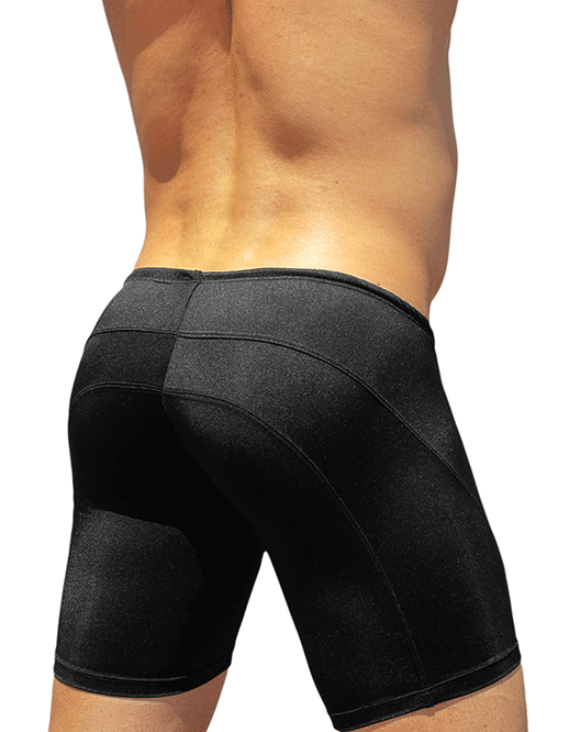 ERGOWEAR VEW0415 FEEL Swim Trunk Black - Steveneven.com