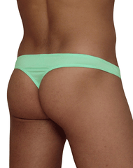ERGOWEAR EW0520 FEEL Suave Thongs Green - Steveneven.com