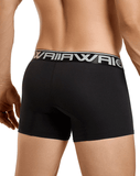 HAWAI 4986 Boxer Briefs Black - Steveneven.com