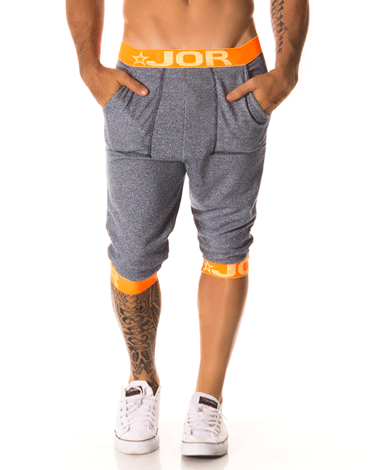 Jor 0162 Energy Sports Bottoms Blue