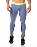 JOR 0372 Goliat Athletic Pants Blue - Steveneven.com