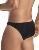 PIKANTE 8648 Brief Exceso Black - Steveneven.com
