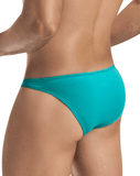 PIKANTE 8651 Brief/Bikini Castro Green - Steveneven.com