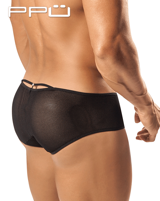 PPU 1558 Conan Brief Black - Steveneven.com