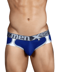 Xtremen 91014 Briefs Blue - StevenEven.com