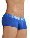 Xtremen 41310 Stripes Briefs Blue