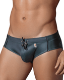 CLEVER 0641  Lagoon Swimsuit Brief Green