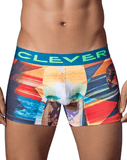 Clever 2330 Utopia Boxer Yellow