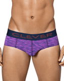Clever 5180 X-rays Latin Briefs Purple