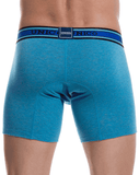 Unico 1801010020746 Boxer Briefs Anahata Blue 10