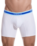 Unico 1801010020100 Boxer Briefs Calm White 10
