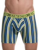 Unico 1801010022030 Boxer Briefs Dalai Multi 10