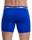 Unico 1801010023680 Boxer Briefs Intuicion Blue