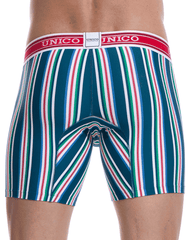 Unico 1801010020343 Boxer Briefs Khalil Multi 10