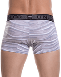 Unico 1801010012530 Boxer Briefs Yantra Gray 7