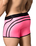 Candyman 99252 Hard Candy Boxer Briefs Pink