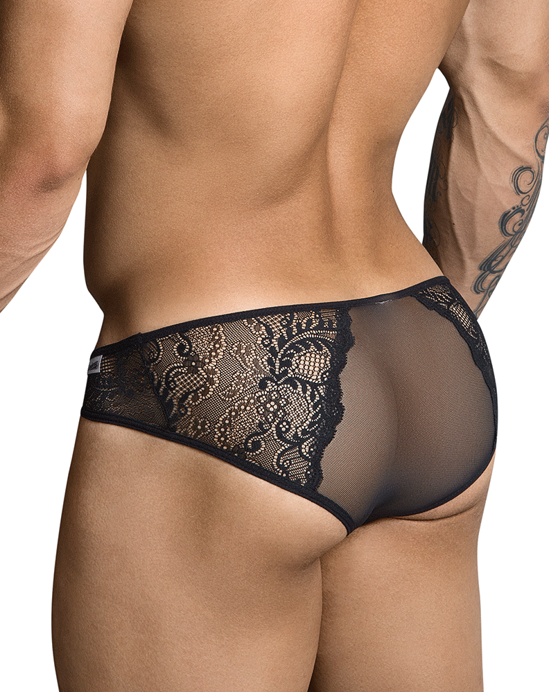 abffac929b Candyman 99303 Briefs Black – Steveneven.com - Men s Underwear ...