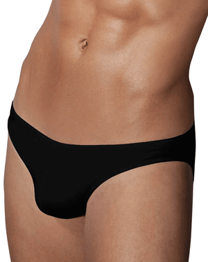 Doreanse 1281 Hang Loose Bikini Brief Modal Black