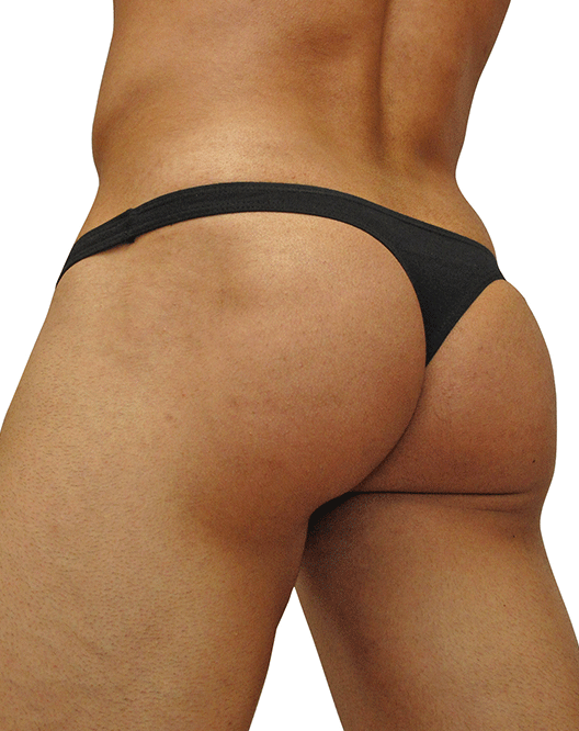 ERGOWEAR EW0140 Thong FEEL Black - Steveneven.com