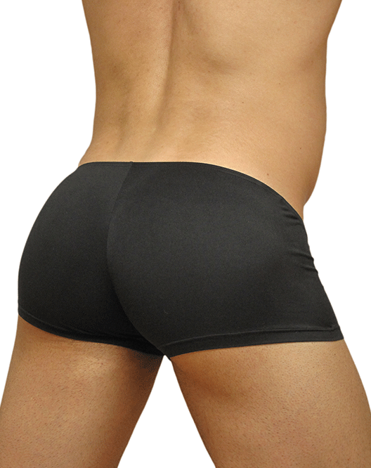 "ERGOWEAR EW0176 X3D Mini  Boxer/Trunk 5"" Black - Steveneven.com"