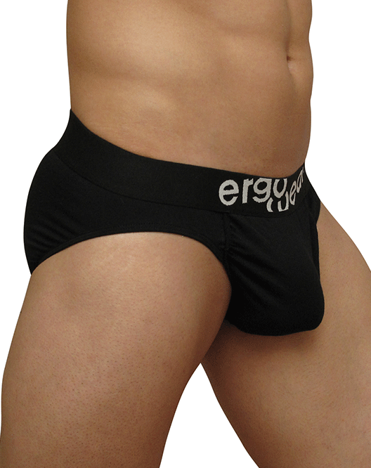 ERGOWEAR EW0382 FEEL Classic Briefs Black - Steveneven.com