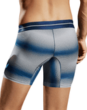 Hawai 41703 Boxer Briefs Blue - StevenEven.com