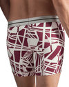 Hawai 41723 Boxer Briefs Red - StevenEven.com