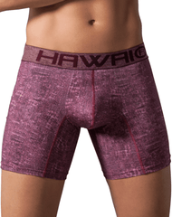 Hawai 41725 Boxer Briefs Red - StevenEven.com