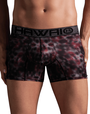 Hawai 41726 Boxer Briefs Coral