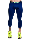 Jor 0516 Active Athletic Pants Blue
