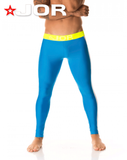 JOR 0220 Runner Long Pant Blue
