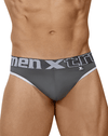 Xtremen 91056 Athletic Thongs Gray