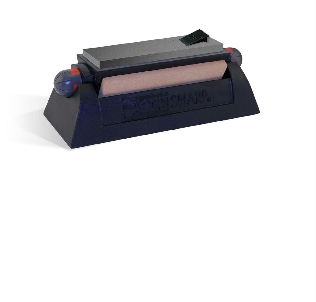AccuSharp Tri Stone Knife and Tool Sharpening System 064C