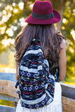 Hill Tribe Fair Trade Backpack - Pineapple Collective