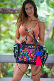 Pineapple Collective Convertible Day Bag (Style 4) - Pineapple Collective