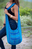 Hippie Beach Crossbody Bag (Style 3)