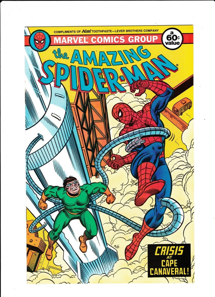 Amazing Spider-Man : 1982 : : Giveaway :