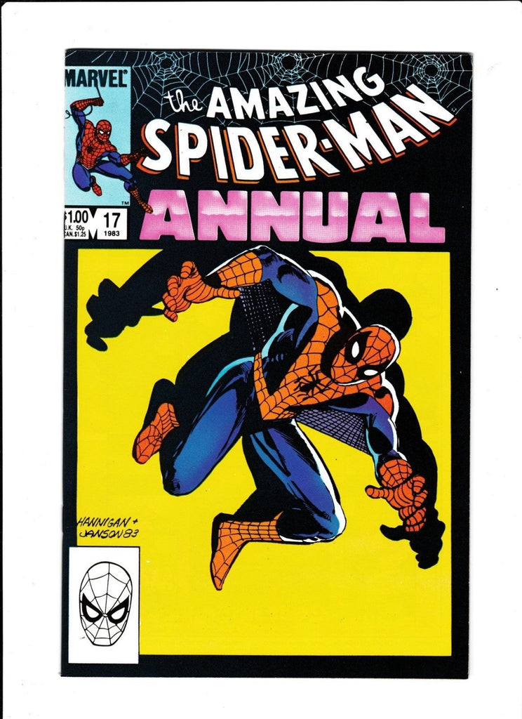 Amazing Spider-Man Annual No.17 : 1983 : :
