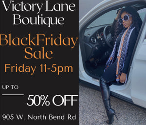 Victory Lane Boutique