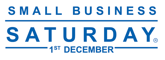 Small Business Saturday Supporter