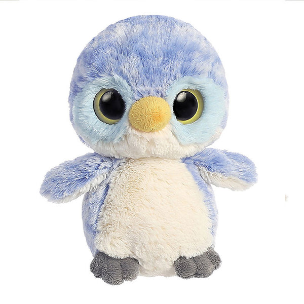 "Kookee Penguin 8"" (20cm) Soft Toy by Aurora"