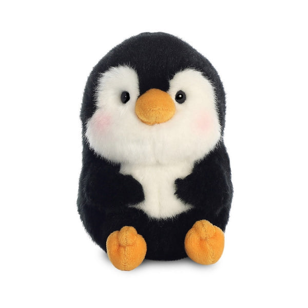 Rolly Pets Chilly Penguin 5