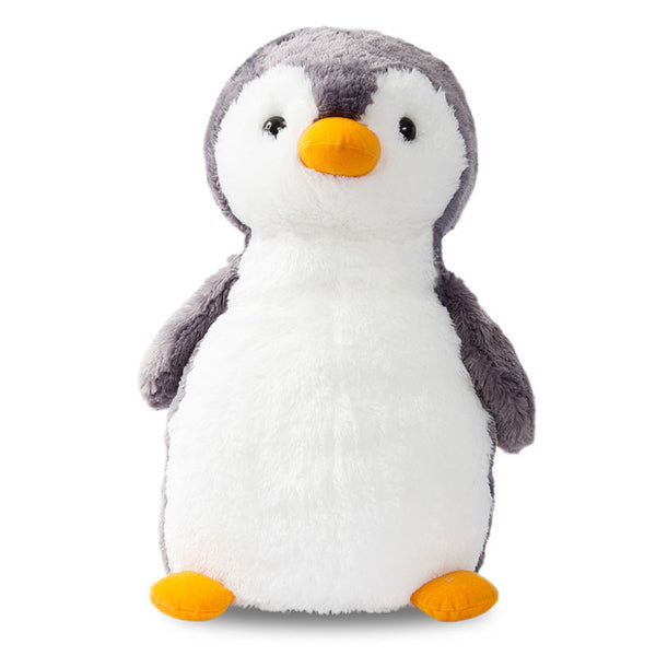 Frosty Penguin 29in (74cm) Jumbo Soft Toy by Aurora