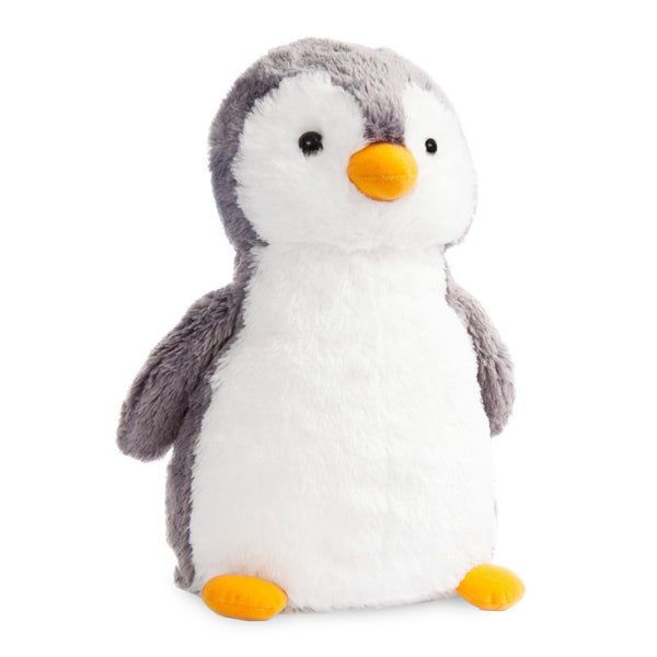 Frosty Penguin 17in (43cm) Large Penguin Soft Toy by Aurora