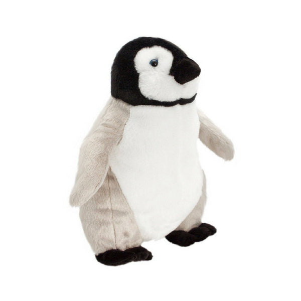 "Baby Penguin 12"" (30cm) Medium Penguin Soft Toy by Keel Toys"