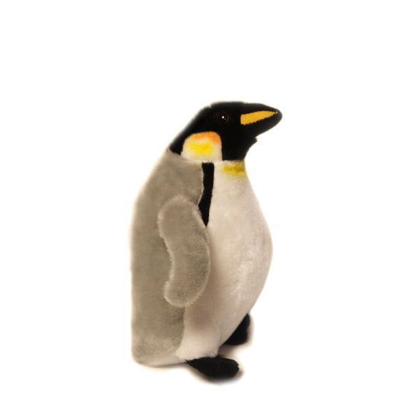 "Emperor Penguin 8"" (20cm) Soft Toy by Keel Toys"