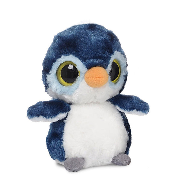 "Kookee Fairy Penguin Soft Toy (5"" / 12cm) by Aurora"