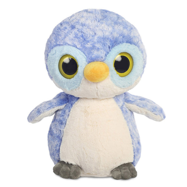 "Kookee Penguin Soft Toy (16"" / 40cm ) by Aurora"