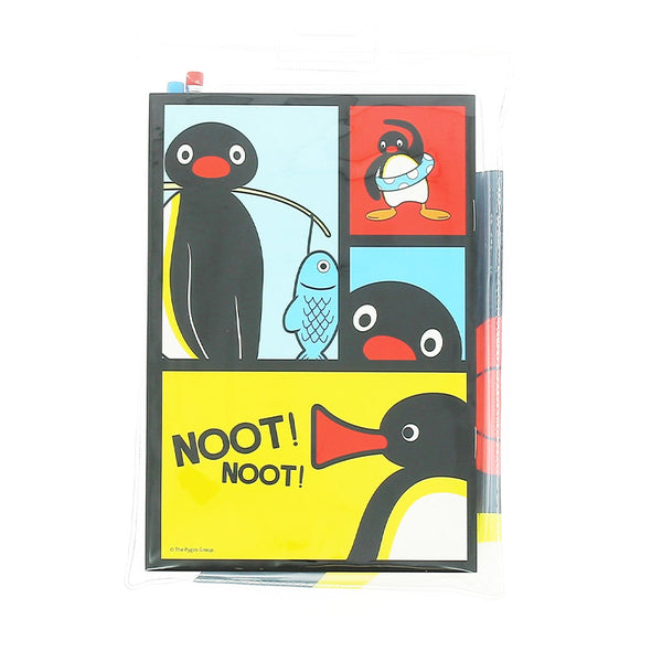 Pingu Super Stationery Set
